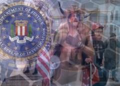 The Federal Bureau of Instigation
