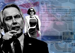 What the Democrats, Deep State and China Do Much Better Than Us…And It's Not Cheating but It Is Destructive – Patrick Bergy and The ShadowNet Case Study