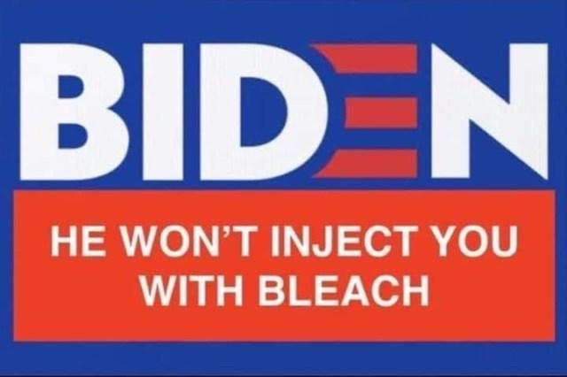40 Brutal Memes Mocking Trump's Insane Coronavirus 'Cures' - The Political  Punchline