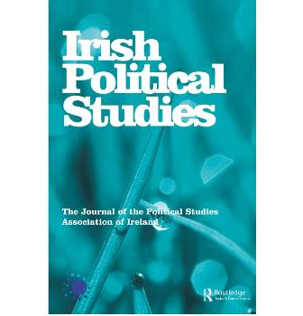 Climate politics in Ireland