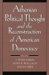 athenian political thought