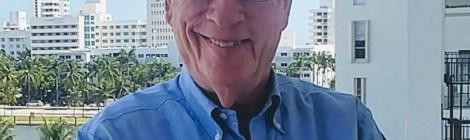 Fall 2019 Alum Interview: Dr. Milton D. Ottensoser