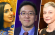Professors Alyson Cole, Robyn Marasco, and Charles Tien named Co-Editors of 'POLITY'