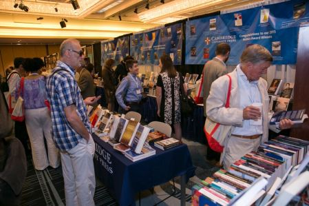 APSA Exhibit Hall