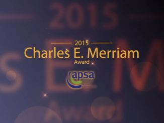 View Merriam Award