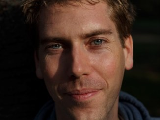 Nicholas Rost