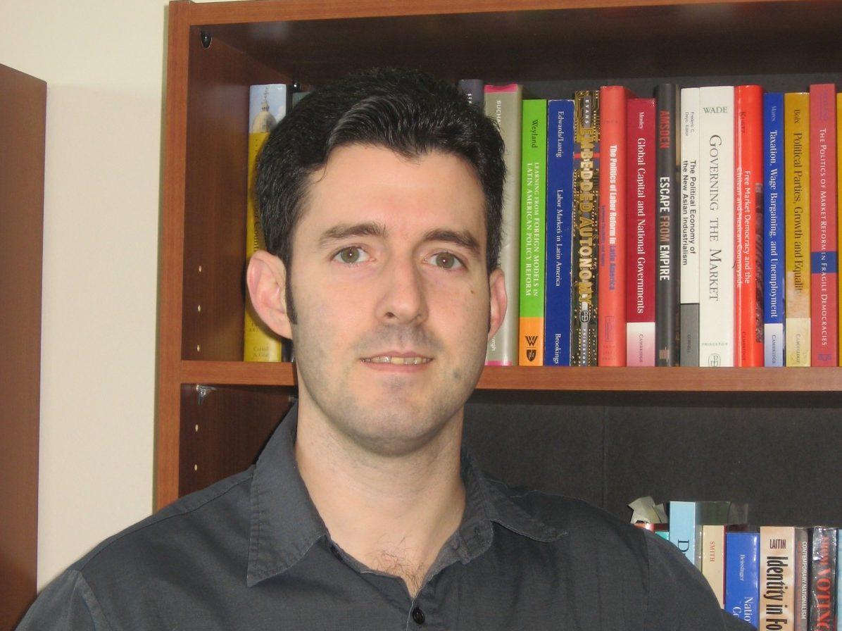 Jose Aleman