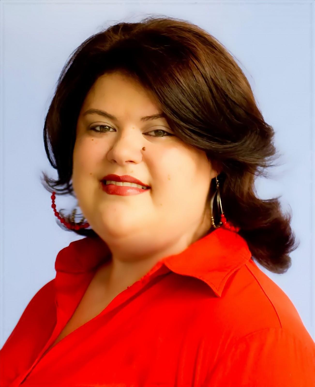 Jessica Monforti Lavariega
