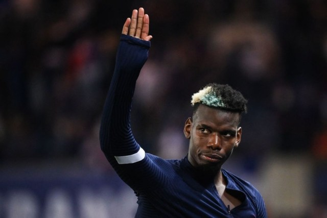 Paul Pogba Blows Hot After Missing Out Player Of The Month Nomination Despite 5 Assist In 3 Games 1