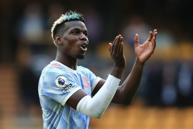 Breaking: Paul Pogba Makes SHOCKING Contract Request 2