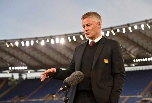 Man United Board Finally Discloses Next Manager To Replace Ole Solskjaer 1