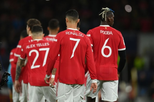 Ole Solskjaer Finally Reveals What Cristiano Ronaldo Told Him About Man United Formation Ahead Of Everton Game 1