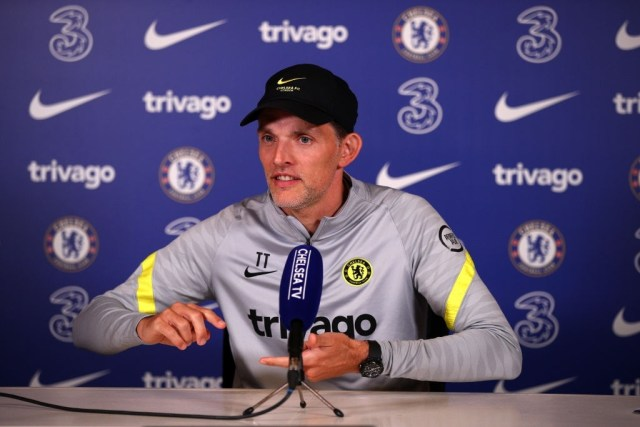 Thomas Tuchel Finally Cracks How Chelsea Will Prevent What Happened Manchester City And Juventus Games From Repeating 2