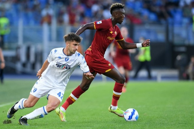 Tammy Abraham Sends Strong Message To Chelsea After Getting England Call Just Weeks After Exit 1