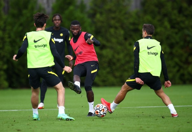 Antonio Rudiger Finally Replies Interest From Bayern Munich Amid Possible Chelsea Decision 1