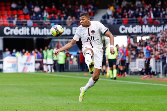 Kylian Mbappe Sends New Message To Chelsea Legend After Confirming PSG Exit Plan 2