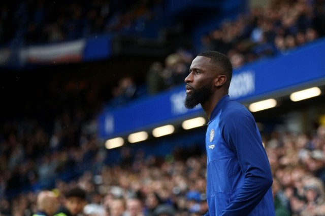 Breaking: Thomas Tuchel Fires Message To Rudiger Over Bayern Munich Comments 1