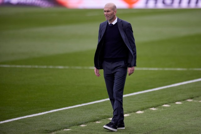 Newcastle United Sets To Splash Cash On Man United Fans' Favorite After Disclosing Zinedine Zidane's Possible Appointment 1