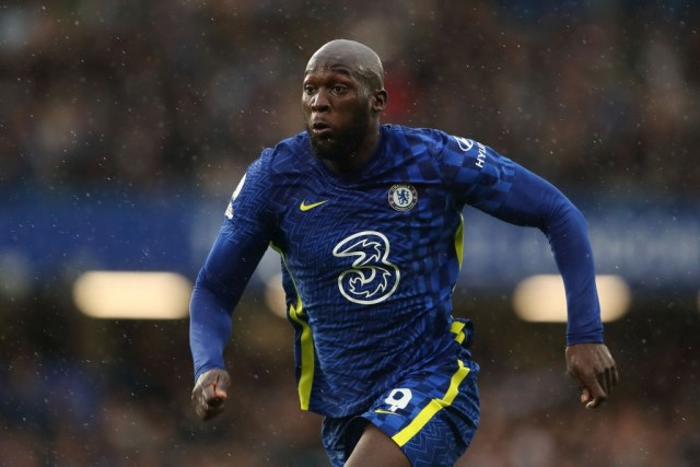 Roberto Martinez Tells Thomas Tuchel Two Players That Will Help Bring Out The Best Of Lukaku 2