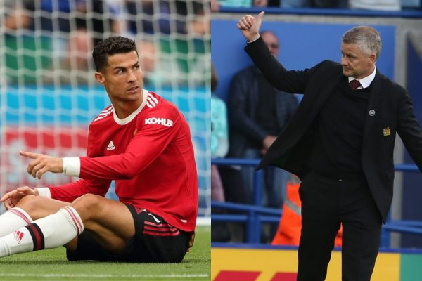 Cristiano Ronaldo Finally Opens Up On Ole Solskjaer After Leicester City Loss