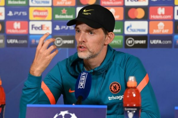 """""""He Needs To Fight"""" – Thomas Tuchel Challenges Forgotten Man To Break Back Into Starting Eleven"""