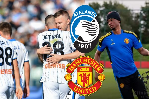 Amad Diallo Tells Man United Two Players To Target Against Atalanta As He Discloses One Thing United Must Not Do