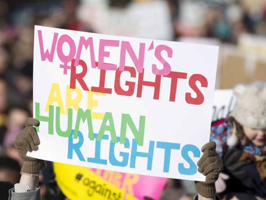 WOMEN'S RIGHTS: Why are women's rights important? – Political Youth Network