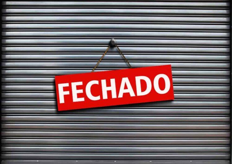 Lockdown na cidade de Sousa por 4 dias