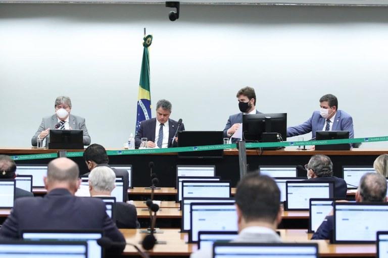Em Brasília: bancada paraibana define prioridades para emendas do orçamento 2021