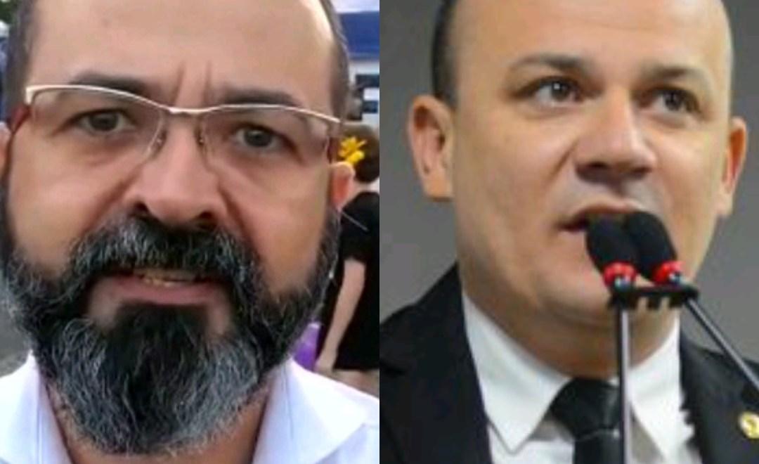 PSOL aciona justiça contra deputado Cabo Gilberto por desrespeito às regras sanitárias
