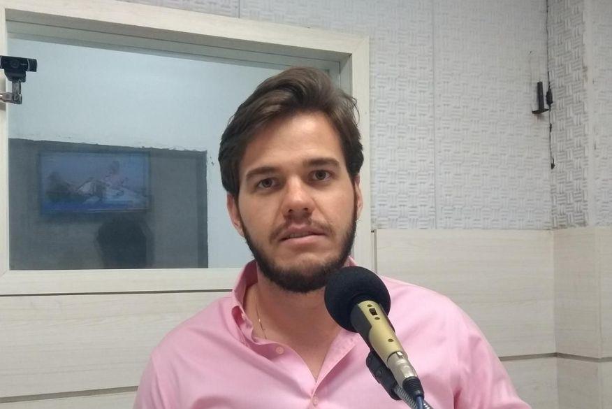 Bruno fala sobre decisão judicial tirando a regulação de leitos por Campina Grande e denuncia ação orquestrada para colapsar Hospital Pedro I