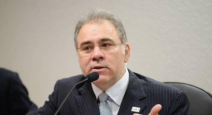 Médico paraibano é o novo Ministro da Saúde