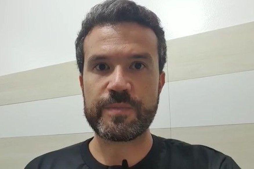 """""""Sem vacina, a gente pode viver um novo março em quatro ou cinco meses"""", alerta Daniel Beltrammi sobre mortes por covid 19 na Paraíba"""