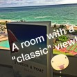 """Uma vista """"clássica""""!"""
