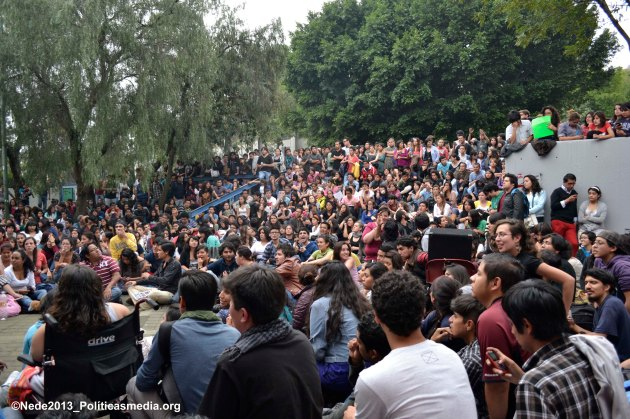 Nede_2013 Políticasmedia.org