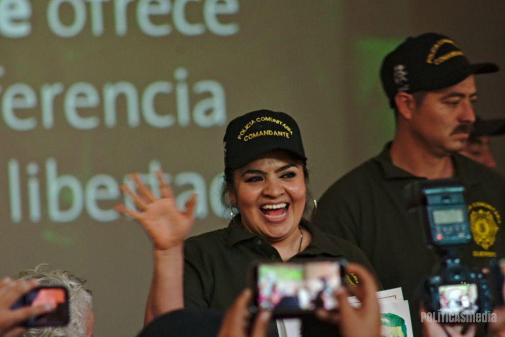 Fotografía: Antonio Hernández/Políticas Media.