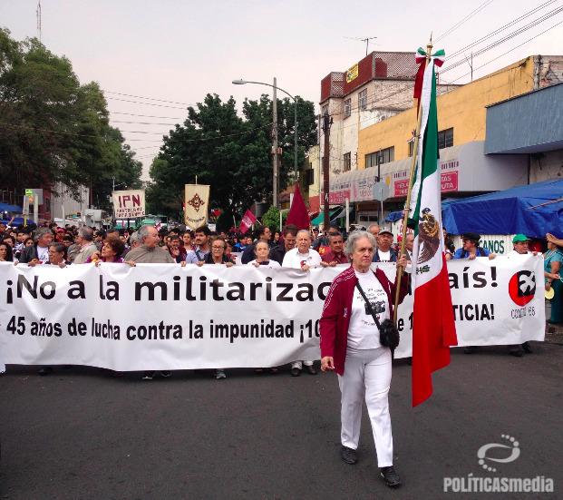 Foto de José Luis García.