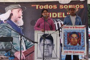 Fotografía: Tiyako Felipe| Políticas Media.
