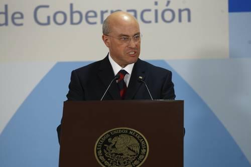 Jaime Domingo López Buitrón | Fotografía: La Jornada