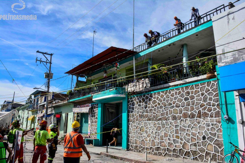 Municipio de Tepalcingo, Morelos. Fotografía: Alan Bazán | Políticas Media