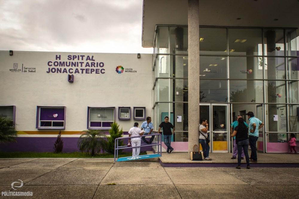 Municipio de Jonacatepec, Morelos. Fotografía: Mónica Olivares | Políticas Media.
