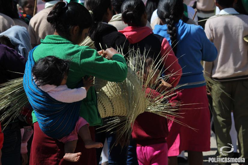 Alacatlatzala, pueblo de origen ancestral, celebra su aniversario fundacional. Foto: Tlaliztitzin Arellano.