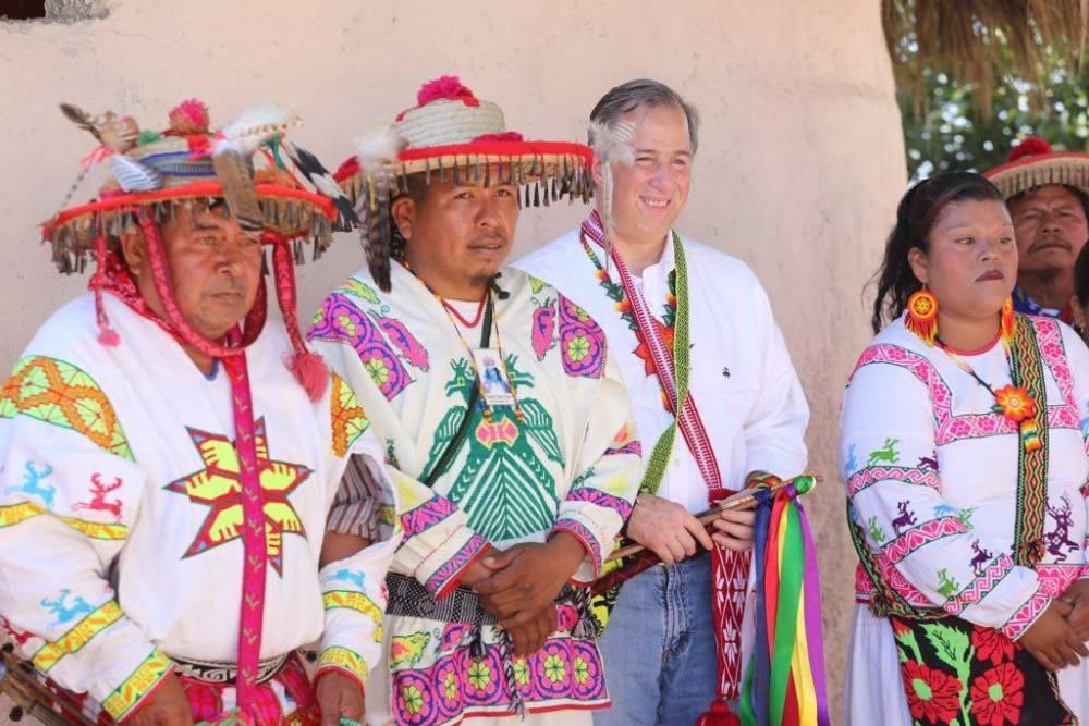 Foto: PRI Oficial México.