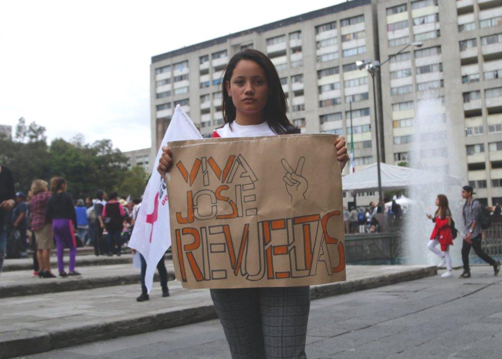 Tlatelolco, 50 años después | Foto: Plumas Atómicas