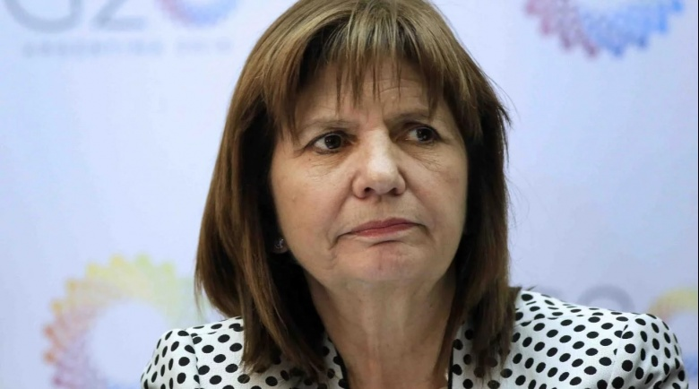 """Patricia Bullrich criticó a Quirós y reclamó definiciones """"más contundentes""""  a Juntos por el Cambio - Política y Medios"""