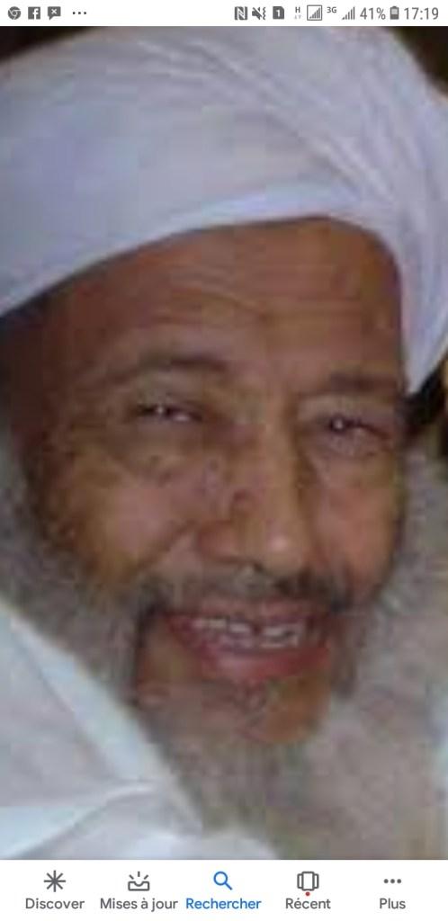 ابرز من اشتهر  بالمرابط من أعلام موريتانيا(تفاصيل )
