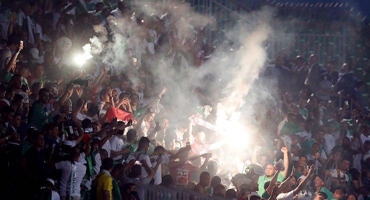 الجزائر: حفل غنائي يتسبب في مقتل 5 أشخاص و إصابت آخرون(تفاصيل)
