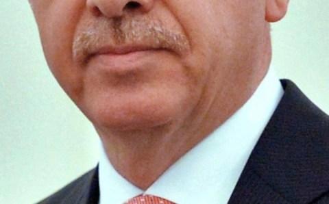 اردوغان الذى قضى نحبه