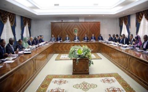 اهم تعيينات مجلس الوزراء (تفاصيل )