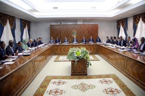ابرز التعيينات في  مجلس الوزراء(تفاصيل )